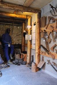 Le Musée de la Mine