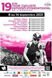 Course Cycliste au Féminin