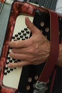 L'accordéon dans tous ses états - Concert