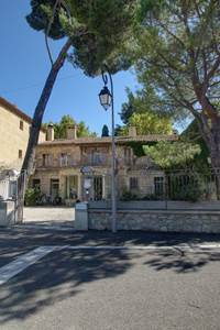 Hotel La Magnaneraie