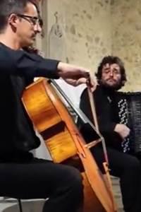 Concert Piazzola