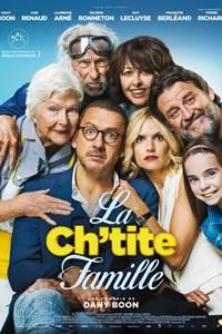 """Projection """"La Ch'tite famille"""""""