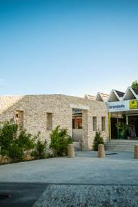 Hôtel Restaurant Nîmotel