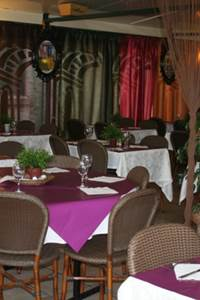 Restaurant La Ceinture