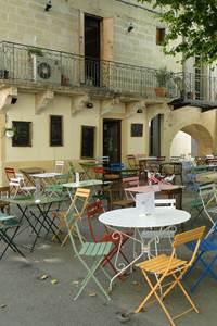 Restaurant Sansavino