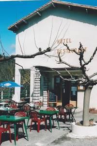 Restaurant La Grillade Cévenole