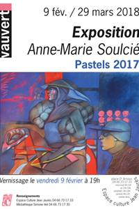 "Exposition ""Art postal et gravures"""