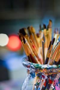 Sortie créative et artistique du dimanche