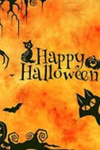 Halloween à la Maison Bronzini