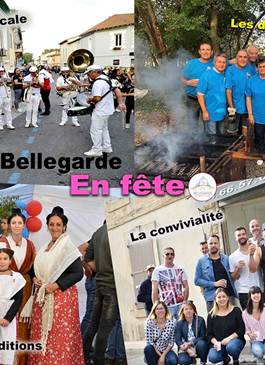 Fête traditionnelle d'octobre
