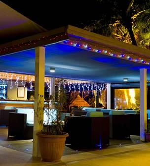 Malabou Beach Restaurant