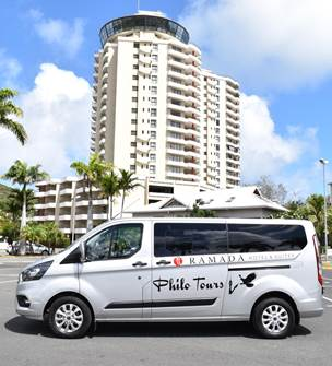 Philo Tours Transport