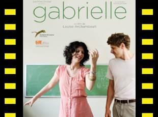 Ciné-club Gabrielle
