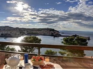 Résidence de Tourisme - Pierre&Vacances - Les Balcons de Collioure