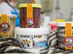 ANCHOIS ROQUE