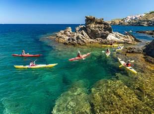 Aléoutes Sea Kayak