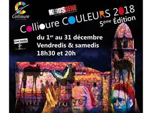 Collioure couleurs - 21 décembre