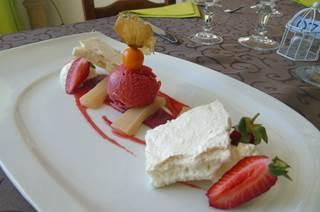 Restaurant O Délices du Colombier