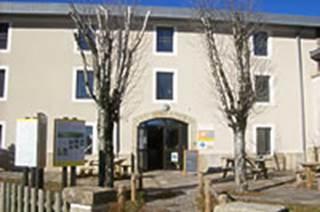 Office de Tourisme Mont Aigoual Causses Cévennes - Col de la Serreyrède