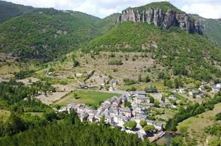 Camping Municipal Le Trévezel