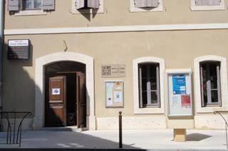 Office de Tourisme de Roquemaure