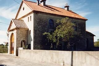 Gîte d'Etape Communal de Montdardier