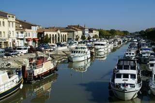 Port de Plaisance de Beaucaire