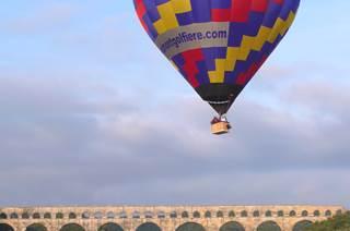 Les montgolfières du sud