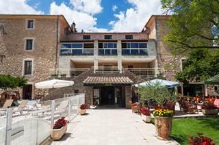 Hôtel Restaurant Le Mas de la Prairie