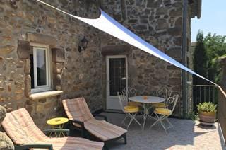 Les Terrasses sur Auzonnet - Le Soleil du Sud