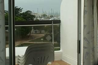 Appartement sur Port-Camargue