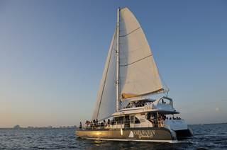 Catamaran Picardie