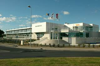 Centre Aqua-Camargue