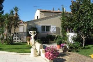 Location de vacances - Aigues-Mortes