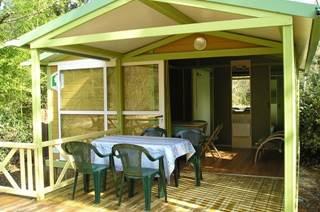 Camping Les Libellules