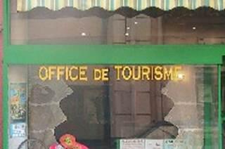 Office de Tourisme de Bessèges