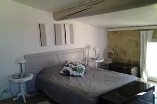 Chambre d'hôtes - Aigues-Vives