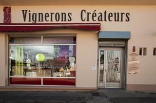 Les Vignerons Créateurs de Saint-Gilles