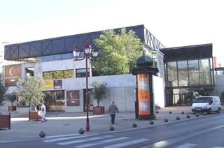 Théâtre Le Cratère