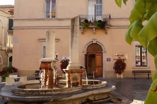 Cévennes Tourisme - Bureau d'Anduze