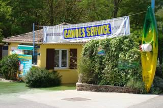 CANOËS SERVICES