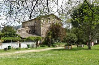 Le Caveau Du Domaine De La Vaillère