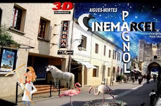 Cinéma Marcel Pagnol