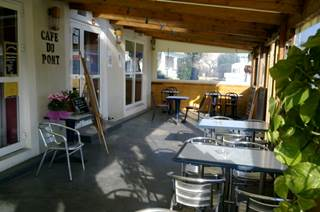 Café du Pont -