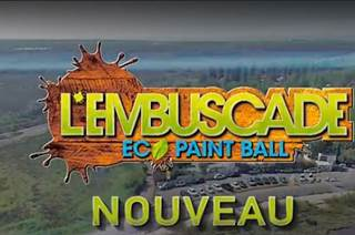 L'Embuscade Eco-Paintball