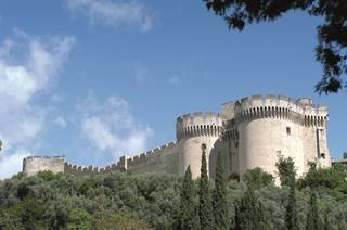 Fort Saint-André