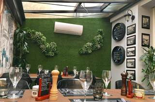 Restaurant L'Atelier de Nicolas