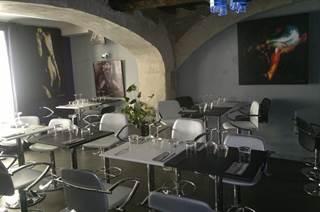 Restaurant O Deux Là