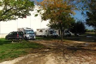 Aire de Services et de Repos à Laudun-L'Ardoise