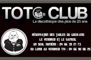 Toto Club